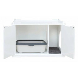 Trixie Litter box cover. size 75 x 51 x 53 cm. for cat litter accessory