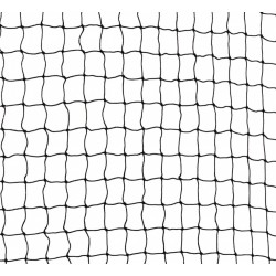 Trixie TR-44301 Protection net 2 x 1.5 m black for cats Safety and security
