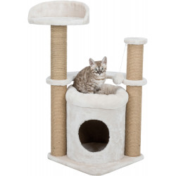 Trixie Cat Tree Nayra H 83 cm Arbre a chat, griffoir