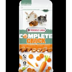 VS-461485 versele-laga Caramelos con relleno de zanahoria tierna, 50g para los roedores Friandise