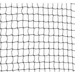 Trixie Filet de protection 4*3 m noir TR-44321 Sécurité