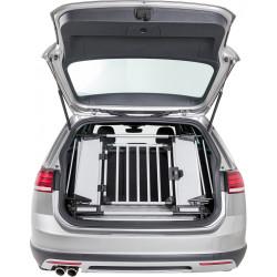 Trixie Griglia posteriore universale per auto, per cani di dimensioni da 94 a 114 x 69 cm TR-13201 Transport