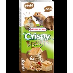 versele-laga Leichte Nusskekse 70g für alle kleinen Nagetiere VS-462008 Snacks und Nahrungsergänzungsmittel