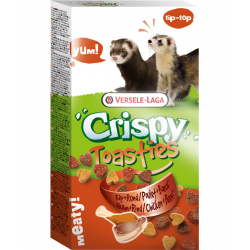 versele-laga VS-462021 Meat treats for your ferret Friandise