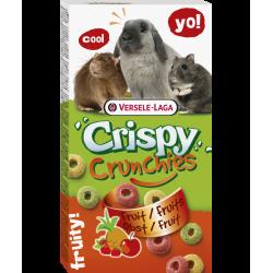 versele-laga Leichte Kekse für Kaninchen und Nagetiere VS-462093 Snacks und Nahrungsergänzungsmittel