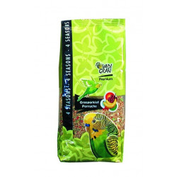 Vadigran Seeds for BIRDS prenium vita vita parakeet 1Kg Nourriture graine