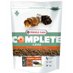versele-laga feed All-in-one high-fibre extrudates 1.75 Kg for guinea pigs Food and drink