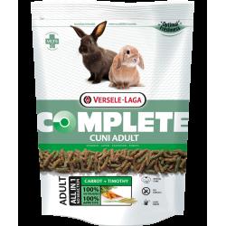 versele-laga extrudiertes All-in-One-Futtermittel mit hohem Faseranteil 1,75 kg für ausgewachsene (Zwerg-)Kaninchen VS-461328...