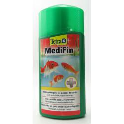Tetra Tetra-Teichmedifin-Behandlung für Teichfische 500ml ZO-397030 Gesundheit, Fischpflege, Fischpflege, Fischpflege