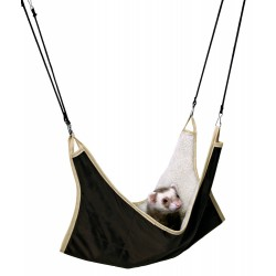 Hammock 45 X 45 cm for ferret Beds, hammocks, nesting dogs Trixie TR-6913