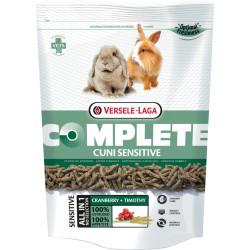 versele-laga leicht verdauliches extrudiertes All-in-one-Futtermittel 1,75 kg für empfindliche (Zwerg-)Kaninchen VS-461311 Es...