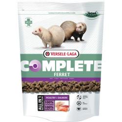 versele-laga extrudiertes All-in-one-Futtermittel mit hohem Proteingehalt 2,50 kg für Frettchen VS-461317 Essen und Trinken