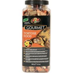 ZO-387370 ZOOMED Alimento gourmet para tortugas terrestres 382g Comida y bebida