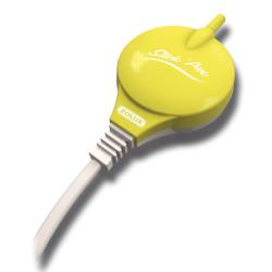 ZO-320746 zolux bombilla de acuario de 1,8 W. Flujo de 1,8 W. 17 L/h. Color verde Bombas de aire
