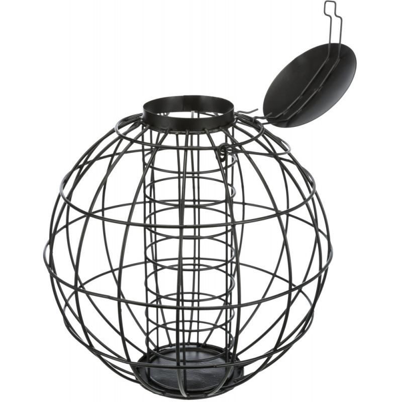 Trixie TR-55420 Grease ball feeder ø 22 x 24 cm Outdoor feeders