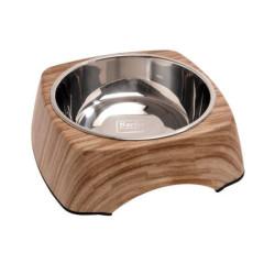 Karlie Ecuelle KULHO 350 ml. pour chats ou chien . FL-44465 Gamelle, écuelle