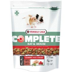 versele-laga Proteinreiche extrudierte All-in-one-Futtermittel für Ratten und Mäuse VS-461315 Essen und Trinken