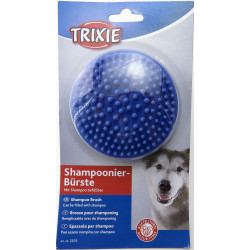 Trixie Spazzola per shampoo per cani TR-2303 Cura e igiene