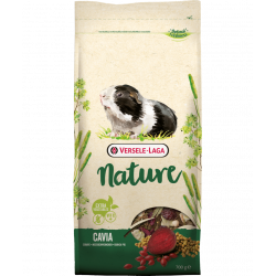 versele-laga Feeding Varied and high fibre 700G mix for guinea pigs Food and drink