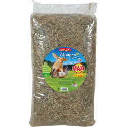 zolux ZO-212112 Foin des Alpes premium 2,5 kg Hay, litter, shavings