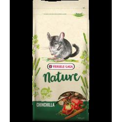 VS-461414 versele-laga alimento Variado y mezcla de alta fibra 2.3 KG para las chinchillas Comida y bebida