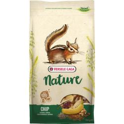 versele-laga Fütterung von gemischtem und getreidereichem Getreide 700G für Eichhörnchen VS-461425 Essen und Trinken