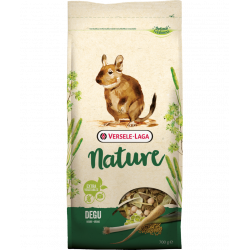 versele-laga Feeding Varied and high-fibre mixture 2.3 KG for Octodons Food and drink
