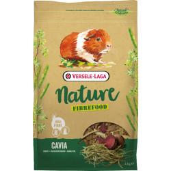 versele-laga gemischte und ballaststoffreiche Mischung 1 KG für empfindliche Meerschweinchen VS-461429 Essen und Trinken