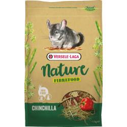 versele-laga Fütterung Vielfältige und faserreiche 1KG-Mischung für empfindliche Chinchillas VS-461431 Essen und Trinken