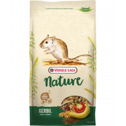 versele-laga Feeding Mixed and rich in cereals 700G for gerbils Food and drink