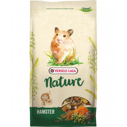 versele-laga Feeding Mixed and rich in cereals 700G for hamsters Food and drink