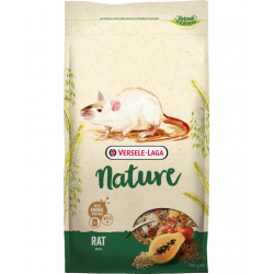 versele-laga VS-461423 Mixed and varied feed rich in cereals 700G for rats Food and drink