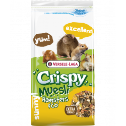 versele-laga 1KG High Protein Blend - hamsters, gerbils, rats & mice Food and drink