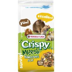 versele-laga Mélange riche en protéines 400G - hamsters, gerbilles, rats & souris VS-461720 Nourriture