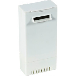 zolux Internal waterfall filtration, 280l/h for aquarium from 30 to 60l max color white aquarium pump