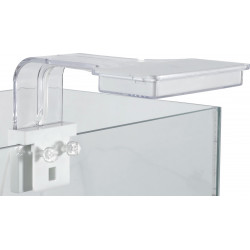 zolux Led-Beleuchtung für kleine Aquarien oder Schildkröten-Terrarien ZO-311670 Zubehör
