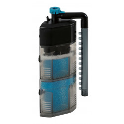 zolux Innenfilterecke 80 zolux 5 W für Aquarien von 40 bis 80 L ZO-326529 aquarienpumpe