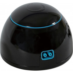 zolux ZO-320753 Air pump igloo 200 black power 2.0 W max flow 120 L/H. for aquarium. Air pumps