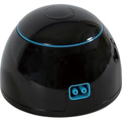 zolux Pompe à air igloo 200 noir puissance 2.0 W débit max 120 L/H. pour aquarium. ZO-320753 Pompes à air