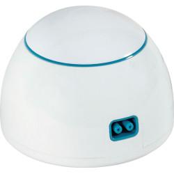 zolux Pompe à air igloo 200 blanc puissance 2.0 W débit max 120 L/H. pour aquarium. ZO-320752 Pompes à air