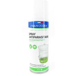 francodex FR-174043 Ornamental bird cage environment pest spray. 150 ml Care and hygiene
