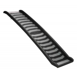 Trixie TR-39477 Foldable plastic/TPR ramp. 39 x 160 cm . for dog Accessibility