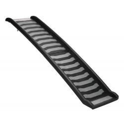 Trixie Rampe pliable en plastique/TPR. 39 x 160 cm . pour chien TR-39477 Accessibilité