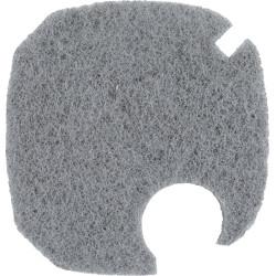zolux Filter für Pumpe x-ternal 100, Filter XT 100 E Anti-Nitratschaum x 2. für Aquarium. ZO-330239 Filtermedien, Zubehör