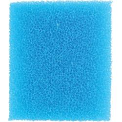 zolux ZO-330203 Filtre pour pompe corner 60, filtre CA 60 A mousse bleue medium x2. pour aquarium. Filter media, accessories