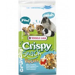 versele-laga Delicious very light snack 1.75KG for rabbits and rodents Food and drink