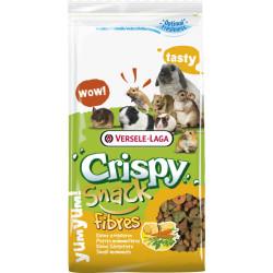 versele-laga Snack riche en fibres 1.75KG pour lapins, cobayes, chinchillas & octodons VS-461736 Accueil