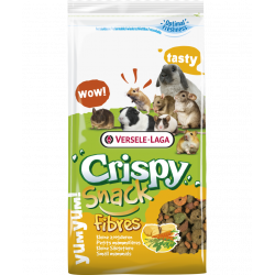 versele-laga VS-461735 High fibre snack 650G for rabbits, guinea pigs, chinchillas & octodons Food and drink