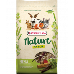 versele-laga VS-461440 Rich and Varied Fibre Candy 500G for Rodents Food and drink