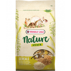 versele-laga 2KG rich and varied cereal treat for rodents Food and drink